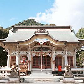 神社 武雄神社