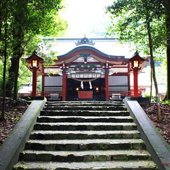 霧島東神社
